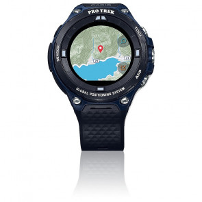 Montre Smart Outdoor Watch WSD-F20A-BU