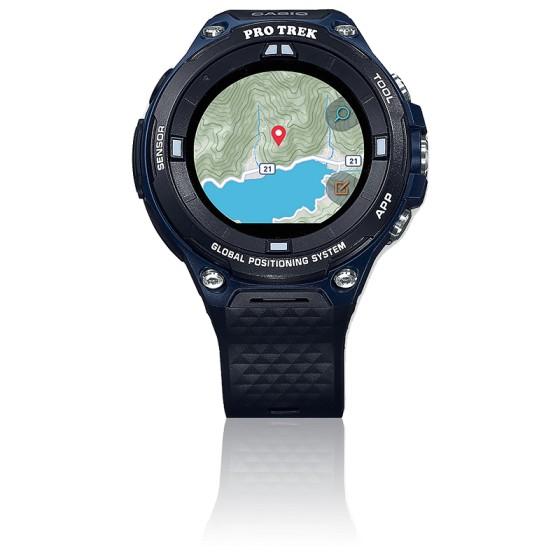Montre Smart Outdoor Watch WSD-F20A-BU