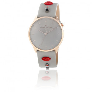 Montre Day Dream Grey Passion TO009