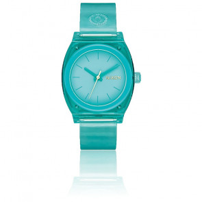 Montre Medium Time Teller P Turquoise A1215-309-00
