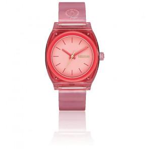 Montre Medium Time Teller P Coral A1215-685-00