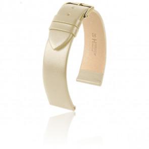 Bracelet Wild Calf Beige - Entrecorne 16 mm