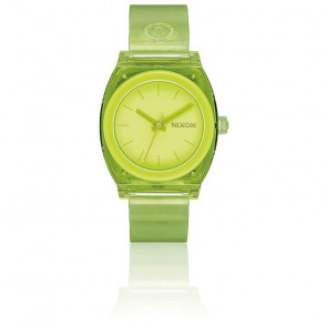 Montre Medium Time Teller P Lime A1215-536-00