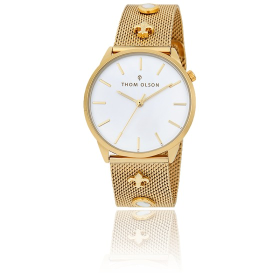 Montre Gypset Gold Royal TO016