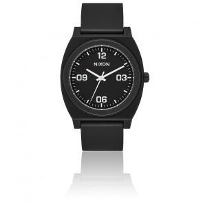 Montre Time Teller P Corp Noir A1248-2493