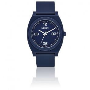 Montre Time Teller P Corp Navy A1248-3010