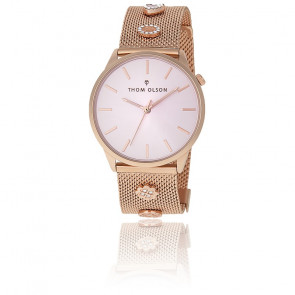 Montre Gypset Pink Lovers TO017