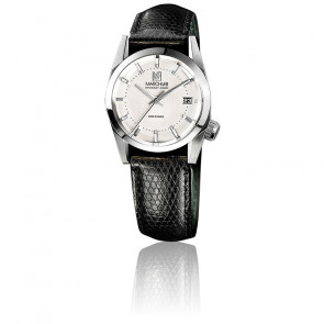 Montre AM69 Electric Steel Conus Black AM69ESTL1