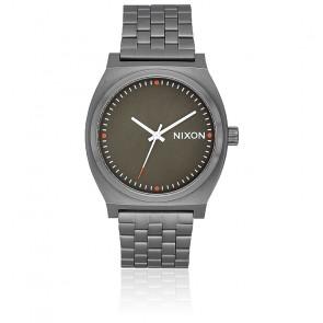 Montre Time Teller All Gunmetal A045 2947