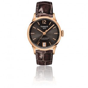 Montre Chemin Des Tourelles Powermatic 80 Lady T0992073644700