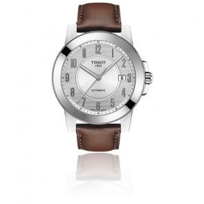 Montre Gentleman Swissmatic T0984071603200