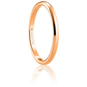 Alliance Alqueria Or Rose 18K