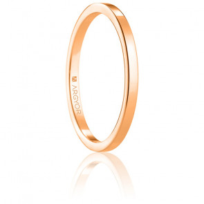 Alliance Balerma Or Rose 18K