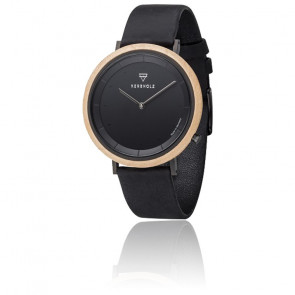 Montre Slim Midnight Mapple SLI7401