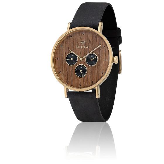 Montre Caspar Shining Wood CAS5896