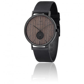 Montre Fritz Darkwood Midnight FRI4226