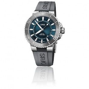 Montre Aquis Source Of Life Limited Edition 01 733 7730 4125-Set RS