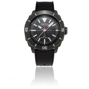 Montre Seastrong Diver AL-247LGG4TV6