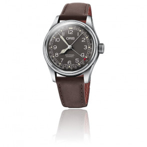 Montre Big Crown Pointer Date  01 754 7741 4064-07 5 20 64