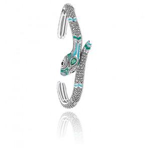 Bracelet Jonc Serpent, AR092-845-17