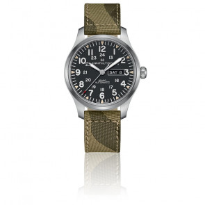 Montre Khaki Field Day Date Auto H70535031