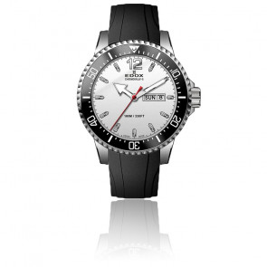 Montre Chronorally-S 84300-3CA-ABN