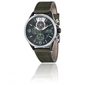 Montre Hawker Harrier II AV-4051-02