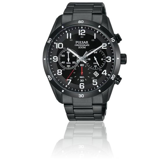 Montre chronographe 3 aiguilles date PT3831X1