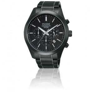 Montre chronographe 3 aiguilles date PT3677X1