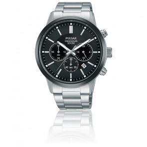 Montre chronographe 3 aiguilles date PT3747X1
