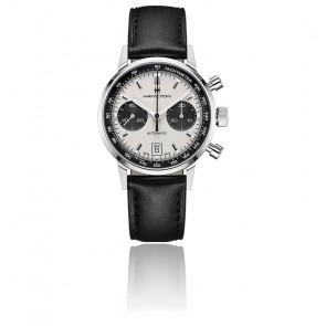 Montre Intra-Matic Auto Chrono H38416711