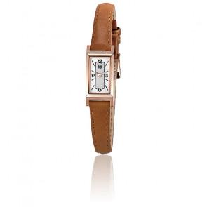 Montre Churchill T13 Rose Bracelet Marron 671217