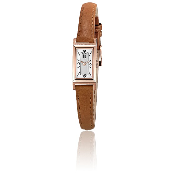 Montre Churchill T13 Rose Bracelet Marron 671217