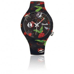Montre Hearts and Roses