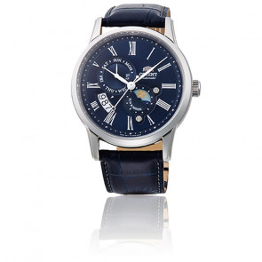 Montre Classique Mechanical Sun And Moon AK00005D