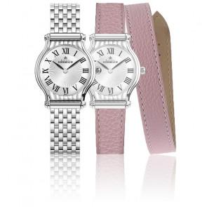 Coffret Antares Bracelets Interchangeables COF.17447/B08LR