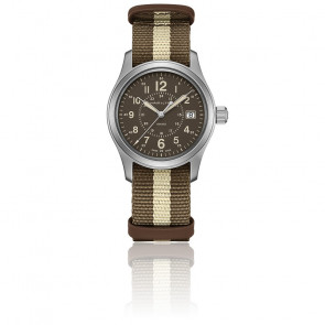 Montre Khaki Field Quartz H68201093