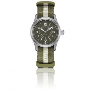 Montre Khaki Field Quartz H68201063