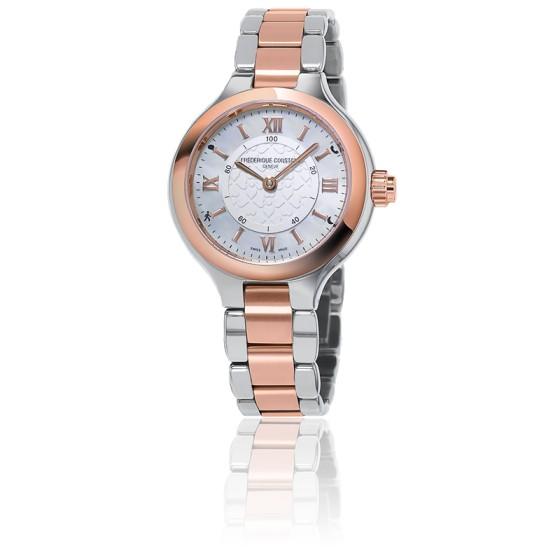 Dames Horologiques Smartwatch FC-281WH3ER2B