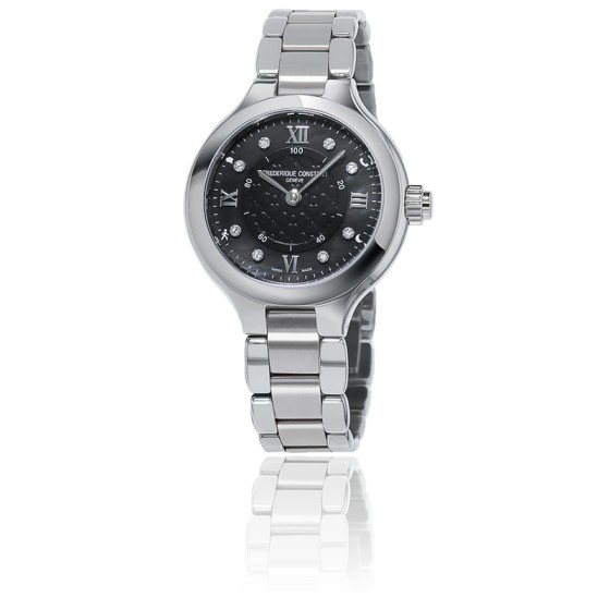 Dames Horologiques Smartwatch FC-281GHD3ER6B