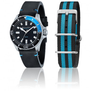 Montre Spence Bracelets Interchangeables SP-5039-01