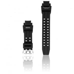 Bracelet résine noir GA-1000-1A