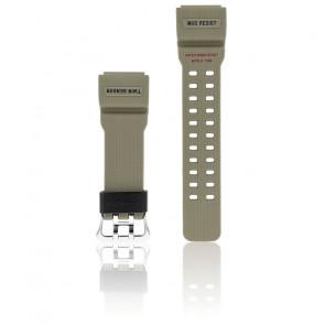 Bracelet résine vert militaire GG-1000-1A5