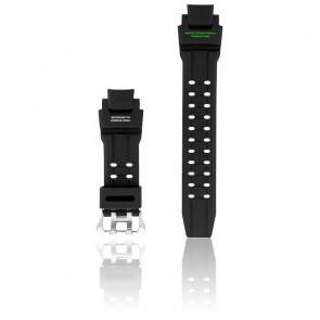 Bracelet résine noir GA-1100-A3