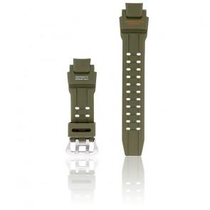 Bracelet résine vert GA-110KH-3A
