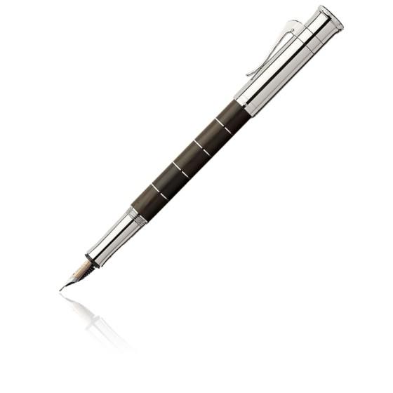 Stylo-plume Classique Anello  Grenadille 145800