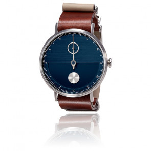 Montre Day & Night TS1602C Night Blue