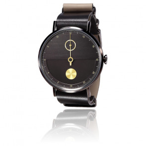 Montre Day & Night TS1602D Moon Gold