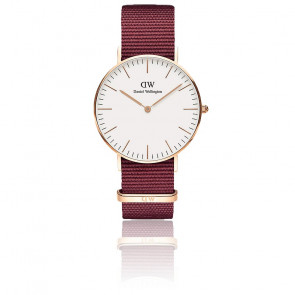 Montre Classic Roselyn Or Rose 36mm