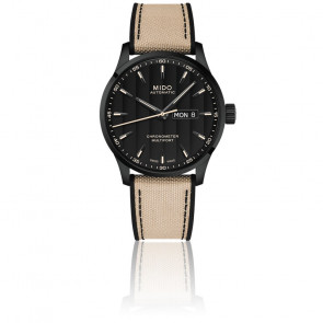 Montre Multifort Chronometer M038.431.37.051.09